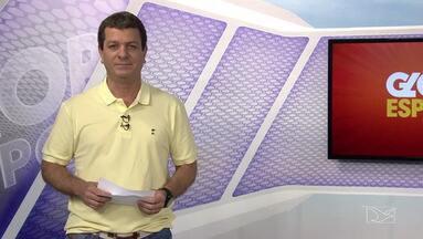 Globo Esporte MA 31-08-2017 - Globo Esporte MA 31-08-2017