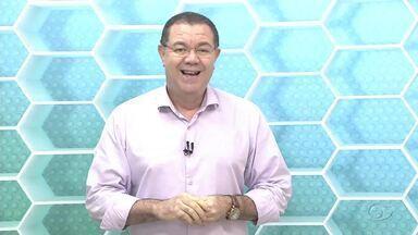 Confira o Globo Esporte-AL desta quinta (31/08), na íntegra - Veja os destaques do esporte alagoano.