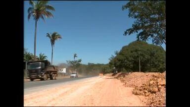 Obras públicas do Piauí passarão por inspeção de qualidade - Obras públicas do Piauí passarão por inspeção de qualidade