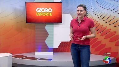 Confira o Globo Esporte MT na íntegra - 30/08/17 - Confira o Globo Esporte MT na íntegra - 30/08/17