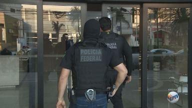 Detida em Operação 'Rosa dos Ventos' paga fiança para cumprir prisão domiciliar - Empresária Cláudia Martins Borba Rossi pagou fiança de R$187 mil após conseguir liminar no Tribunal Regional Federal.