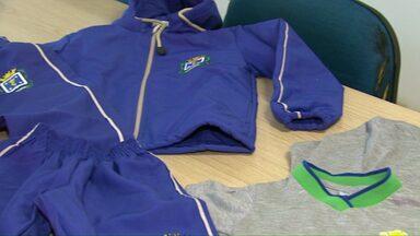 Prefeitura anuncia mudanças nos uniformes escolas para o ano que vem - As principais alterações vão ser nos uniformes das crianças dos cmeis.