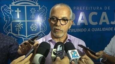 Edvaldo apresenta PL que revoga aumento anual de 30% do IPTU em Aracaju - Edvaldo apresenta PL que revoga aumento anual de 30% do IPTU em Aracaju.
