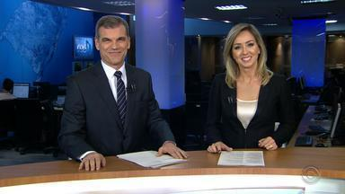 Confira a íntegra do RBS Notícias desta quinta-feira (31) - Assista ao vídeo.