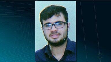 Estudante de Engenharia Elétrica é morto na cidade de Esperança - A família soube do caso através das redes sociais.
