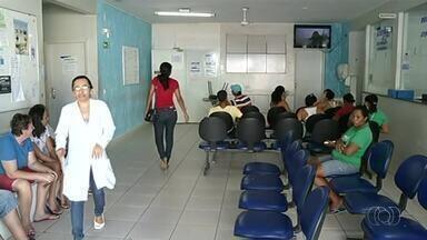 Ministério denuncia secretário de saúde por mau uso do dinheiro público - Ministério denuncia secretário de saúde por mau uso do dinheiro público
