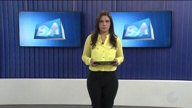 BATV - TV Sudoeste - 31/08/2017 - Bloco 1 - BATV - TV Sudoeste - 31/08/2017 - Bloco 1.