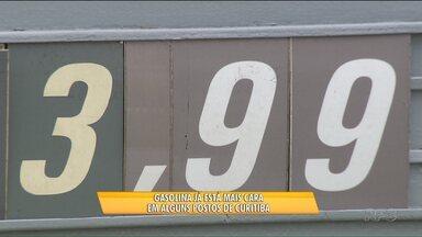 Preço da gasolina aumenta, novamente, em todo país - Petrobrás anunciou na quinta-feira (31) novo reajuste para as refinarias.