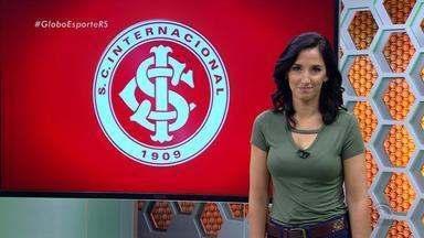 Globo Esporte RS - Bloco 2 - 04/09 - Assista ao vídeo.