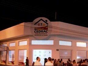 Centro de Atendimento ao Cidadão é inaugurado em Dracena - Espaço garante que população tenha acesso a vários serviços públicos.