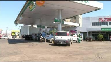 Petrobras anuncia novos reajustes e gasolina sobe 4,7% no Tocantins - Petrobras anuncia novos reajustes e gasolina sobe 4,7% no Tocantins