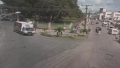 Paulista vai ter multas a partir de câmeras de videomonitoramento - Ideia é de que câmeras auxiliem na diminuição das infrações e, consequentemente, dos acidentes.