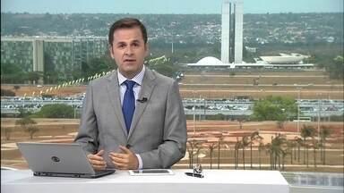 DFTV Primeira Edição- Edição de sábado, 09/09/2017 - Novas imagens de câmera de segurança, mostram o PM reformado fugindo após matar vizinho. Pacientes o Hran estão sem atendimento de fisioterapia. Miss Cadeirante que representará o Brasil é brasiliense. E mais as notícias da manhã.