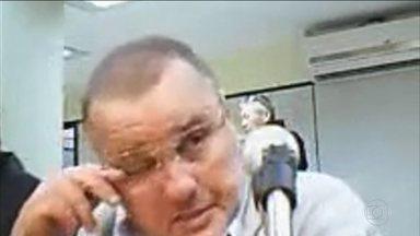 Ex-ministro Geddel Vieira Lima volta a chorar em depoimento à PF - Geddel, do PMDB, foi preso depois que a PF encontrou fragmentos de digitais dele nos R$ 51 milhões achados em um apartamento em Salvador.