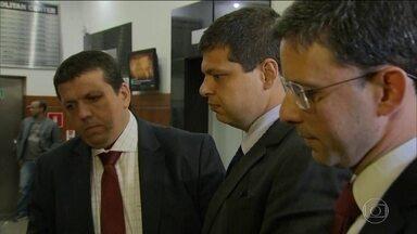 Casa do ex-procurador Marcello Miller no Rio é alvo de buscas - Pedido de prisão de Miller feito pelo procurador-geral da República, Rodrigo Janot, foi negado pelo Supremo Tribunal Federal.