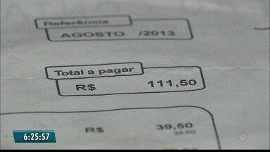 Boletos acima de R$ 2 mil vencidos podem ser pagos em qualquer banco a partir de hoje - Mudança começou em julho e está avançando de acordo com os valores.