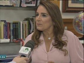 Cidade de Fortaleza participa do encontro internacional sobre a copa do mundo de 2018 - Saiba mais em g1.com.br/ce