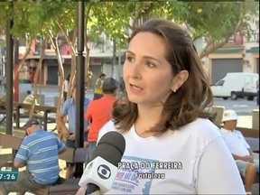 Evento com ação social beneficia crianças com câncer em Fortaleza - Saiba mais em g1.com.br/ce