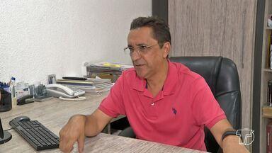 Terreno que sediará o Distrito Industrial de Santarém deve ser entre ainda em 2017 - A entrega do terreno do Governo estadual será realizada ao Governo Municipal até dezembro.