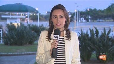 Polícia suspeita que turista tenha sido morto por engano em Florianópolis - Polícia suspeita que turista tenha sido morto por engano em Florianópolis