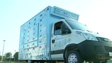 Festival beneficente de Food Trucks será realizado em Araguaína - Festival beneficente de Food Trucks será realizado em Araguaína