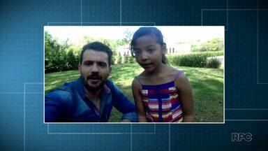 Veja quem chamou o intervalo desta quinta-feira - No Paraná TV o telespectador chama o intervalo