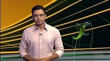 Veja os destaques do Jornal do Campo - Programa deste domingo (16) ensina a receita de doce de melancia.