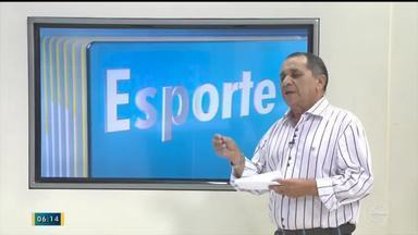 Classificação da Corrida da Cajuína inicia no próximo sábado (23) - Classificação da Corrida da Cajuína inicia no próximo sábado (23)