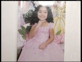 Polícia confirma que ossada encontrada em Rio Pardo de Minas é de Emilly Ferrari - Criança desapareceu no dia quatro de maio de 2013.