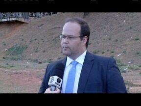 Prefeitura se torna responsável por fiscalizar voo livre do Pico do Ibituruna - O município que vai tomar medidas para a melhoria de segurança dos avetnureiros