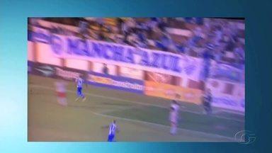 CSA vence o Tombense, veja os gols da partida - Jogo terminou em dois a zero.