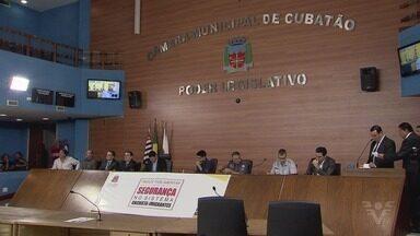 Insegurança nas estradas é tema de reunião em Cubatão, SP - Artesp não participou do encontro.