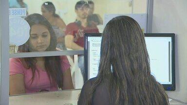 Sistema do Sine de Porto Velho promete diminuir filas - O cadastro para envio de currículos pode ser feito pelo site da prefeitura.