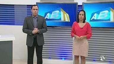 Polícia prende suspeitos de atirar no jornalista Alexandre Farias - Um quinto suspeito ainda está foragido.
