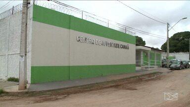 Adolescentes da Funac são resgatados durante ação em São Luís - Dois homens armados fizeram o resgate dos dois internos no momento em que saiam de um atendimento médico em uma Unidade de Pronto Atendimento (UPA), no bairro Vinhais em São Luís.