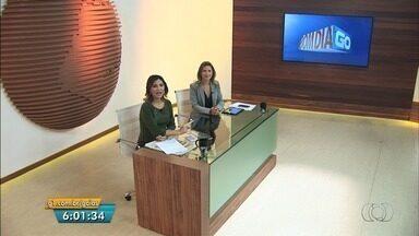 Veja o que é destaque no Bom Dia Goiás desta sexta-feira (29) - Entre os principais assuntos está a entrevista com uma mulher que levou 5 tiros do ex-marido em Goiânia.