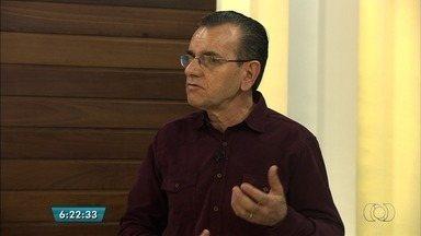 Médico infectologista tira dúvidas sobre sintomas e tratamento da gripe, no BDG Responde - Boaventura Braz é convidado e responde às perguntas dos telespectadores.
