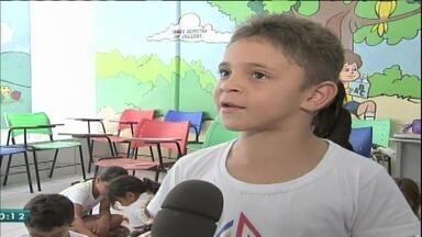 Lar da criança Domingos Sávio passa por dificuldades para manter projeto em funcionamento - Saiba mais em g1.com/ce
