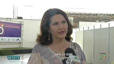 Ação social realiza mutirão para contratar pessoas deficientes em Fortaleza - Saiba mais em g1.com/ce