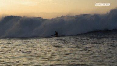 A História Das Lendas Do Surfe De Ondas Grandes
