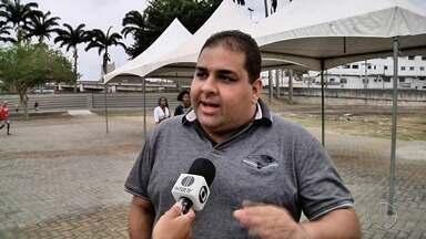 Apresentações de enredos de escolas de samba de Campos, RJ, serão realizadas neste sábado - Assista a seguir.