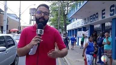 Goytacaz enfrentará o América na tarde deste sábado na final do Campeonato Carioca - Assista a seguir.