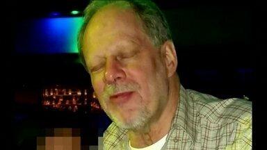 Motivação para assassinato em massa nos EUA ainda é mistério - Polícia investiga que motivos podem ter levado um homem sem antecedentes criminais a cometer o ataque a tiros em Las Vegas.