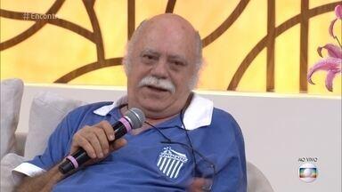 Tonico Pereira comemora o sucesso de 'A Força do Querer' - Ator interpreta Abel na novela das nove e também está em cartaz com peça de Nelson Rodrigues