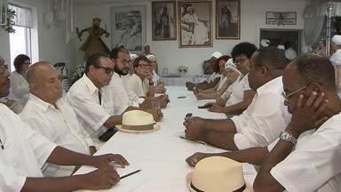 Reunião discute a preservação do Patrimônio Cultural, das tradições e liberdade religiosa - Só em 2017, já foram registrados 13 casos de intolerância religiosa na Bahia.