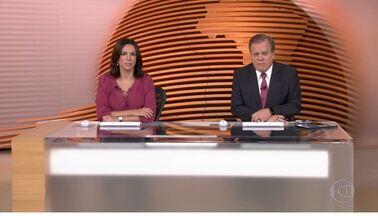 Bom Dia Brasil - Edição de quarta-feira, 04/10/2017 - Brasil trata com descaso a prevenção do tipo de câncer que mais mata mulheres no planeta. Só um quarto das mulheres na idade de risco faz o exame de mamografia que deveria ser obrigatório. Oito milhões e meio não conseguem atendimento nos hospitais públicos e se arriscam a entrar para as estatísticas. E mais as notícias da manhã.