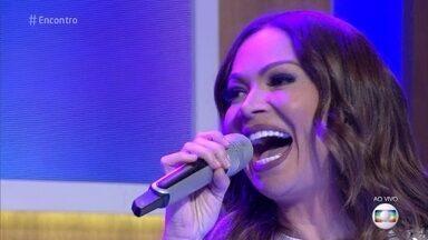 Solange Almeida arrasa em dueto com Wesley Safadão - Clipe da música 'Se é pra Gente Ficar' já tem mais de 25 milhões de visualizações na internet