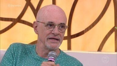 Marco Caruso está em cartaz em 'O Escândalo de Philippe Dussaert' - Ator fala sobre seus trabalhos na televisão e o espetáculo, que está em cartaz no Rio de Janeiro