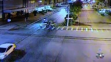Trânsito já matou 150 pessoas este ano em Goiás - Uma das principais razões para essa situação é a embriaguez ao volante.