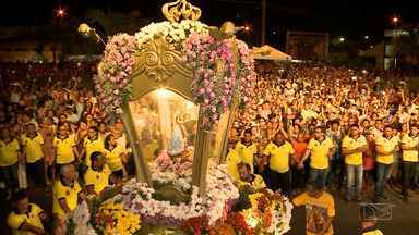 Repórter Mirante destaca os 25 anos do Círio de Nazaré em São Luís - No programa deste sábado (14), mostrou a devoção dos fiéis e os preparativos para uma das maiores festas em homenagem a Nossa Senhora de Nazaré no Maranhão.